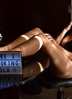 Escorts in Buenos Aires ♡ Lola hipster - masseuse in Berlin Photo 26 of 30