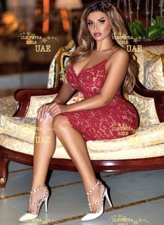 LATISHA 1000% REAL - escort in Dubai Photo 25 of 26