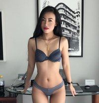 Lauchryst (Relaxation & Companionship ) - escort in Hong Kong