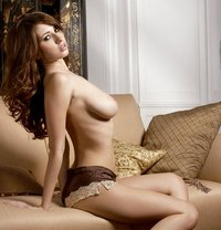 Laura - escort in Amsterdam