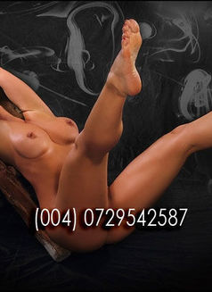 Laura - escort in Bucharest Photo 9 of 16