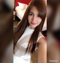 Lauren Cru - escort in Singapore
