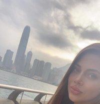 Lauren Duval - escort in Sydney