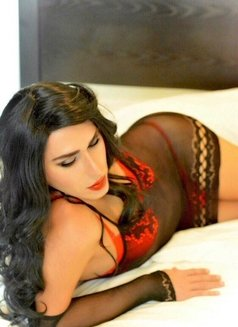 Layla - Transsexual escort in Abu Dhabi Photo 11 of 11