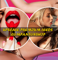 Leeds Escorts Agency - escort agency in Leeds