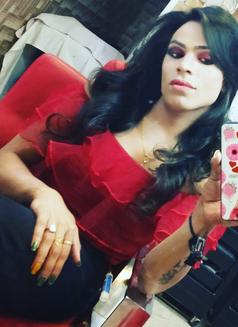 Leela - Transsexual escort in New Delhi Photo 20 of 30