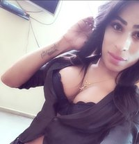 Leela - Transsexual escort in New Delhi