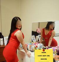 Leesha Arabian With Big Boobs - escort in Dubai