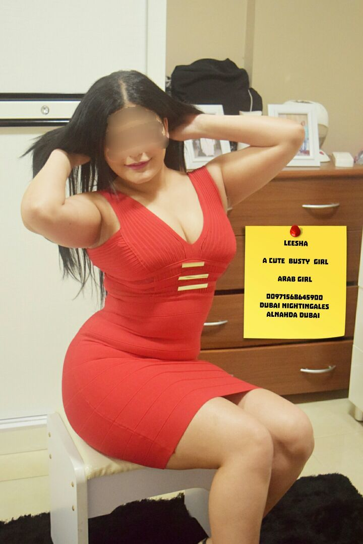 Arab escort girls