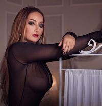 Lena - escort in Dubai