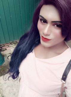 Mistress Leona - Genuine Gentlemens Only - Transsexual escort in Colombo Photo 17 of 29