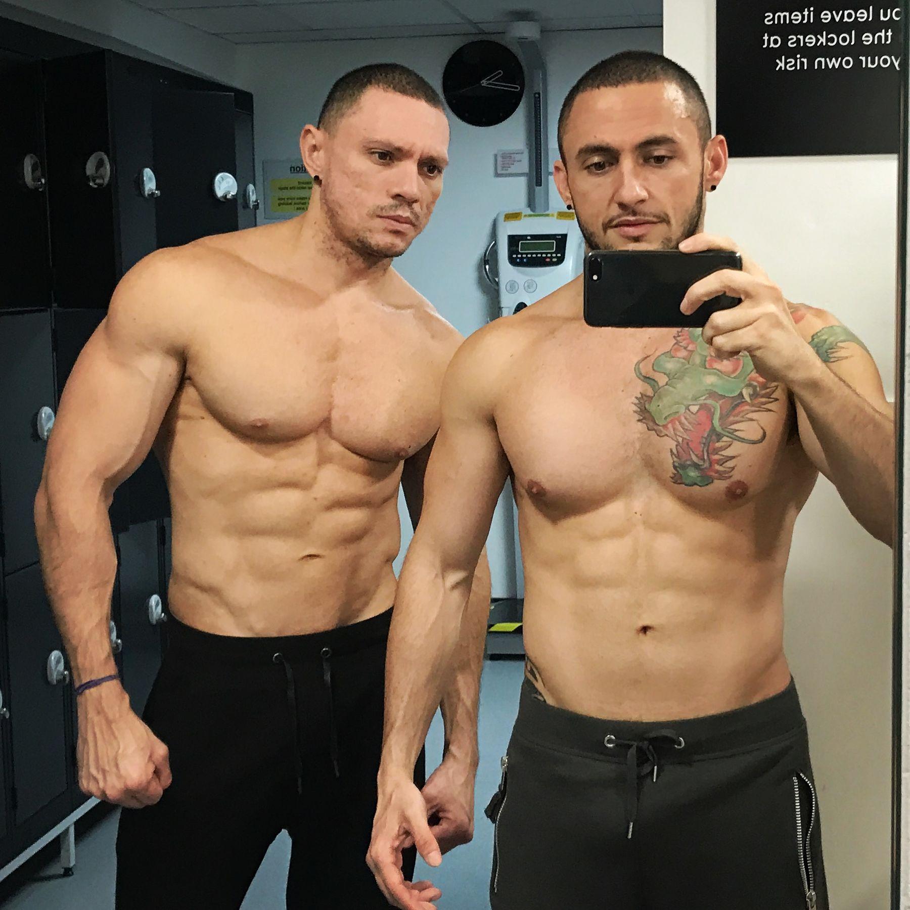 male escorts brazil