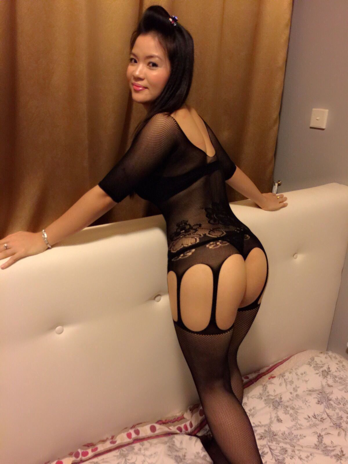 thai escort a level nuru massage real