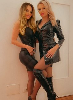 Lesbian Sister - escort in Rome Photo 15 of 30