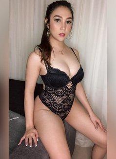 LET's CUM_fuck together - Transsexual escort in Manila Photo 18 of 26