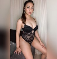 RHODORA XxX (LEAVING SOON) - Transsexual escort in Dubai Photo 18 of 25