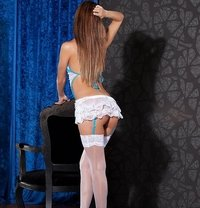 Leticia Santiago - escort in Lisbon
