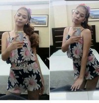 Natural Beauty Beatrice - Transsexual escort in Manila