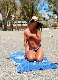 Lexi - escort in Marbella Photo 2 of 4