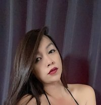 RaviShing LexXus_PhaRsa - Transsexual escort in Okinawa Island