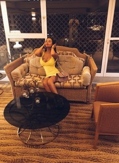 LEYLA FIRST TIME - escort in Singapore Photo 5 of 8
