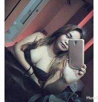 Chubby/Voluptuous LIANNE - escort in Makati City