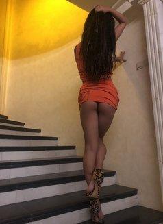 Nicole - Transsexual escort in Sofia Photo 5 of 14