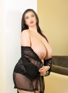 Lidia - escort in Prague (Praha) Photo 3 of 4