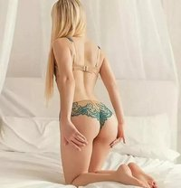 Lilia - escort in Ankara