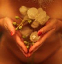 Liliana Erotic Massage - escort in Dubai