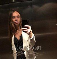 Lily - escort in Munich