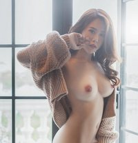 Lily Korea Nuru. Squirt. Strapon and Rim - escort in Dubai