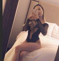 Lily Parker - escort in San José