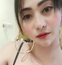 Ts Katrina from the philippines - Transsexual escort in Bangkok