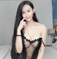 Lina - escort in Hong Kong