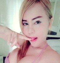 Lina A+ - escort in Bangkok