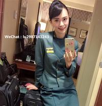 Lina in Taipei - escort in Taipei