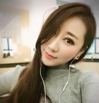 Lina - escort in Macao