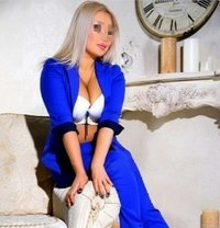 Lina - escort in Moscow