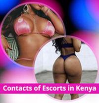 Nairobi escorts - escort agency in Nairobi Photo 1 of 1