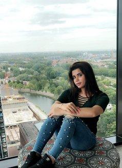 Rita Arab Shemale ريتا شيميل - Transsexual escort in Amsterdam Photo 5 of 22
