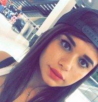 Rita Arab Shemale ريتا شيميل - Transsexual escort in Amsterdam