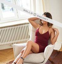 Linda - escort in Munich