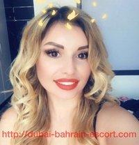 LINDA HOT NEW FULL SERVICE - escort in Dubai