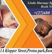 Linda Massage Spa - escort in Rustenburg