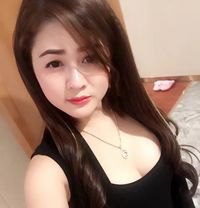 what's real picture - escort in Muscat