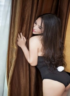 Linda New in Hong Kong - escort in Hong Kong Photo 2 of 6
