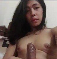 Linda Shemale Hot - Transsexual escort in Jakarta
