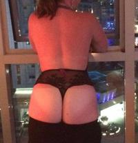 Busty British Milf Lindsey - escort in Dubai