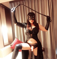 Mistress & Domination Linna - escort in Dubai Photo 3 of 13